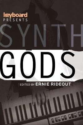 Synth Gods book