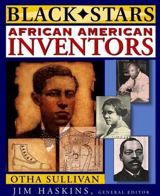 African American Inventors book