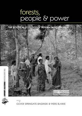 Forests People and Power book