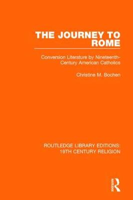 Journey to Rome by Christine M. Bochen