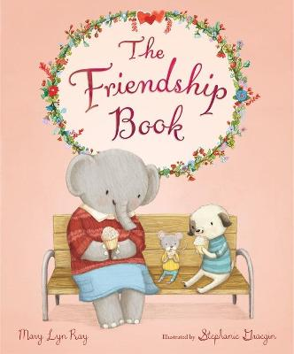 Friendship Book by Mary Lyn Ray