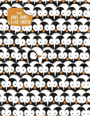Penguin Problems book