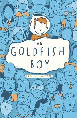 Goldfish Boy by Kate DiCamillo