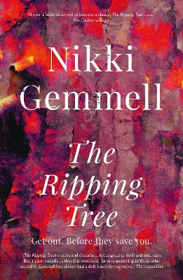 The Ripping Tree book