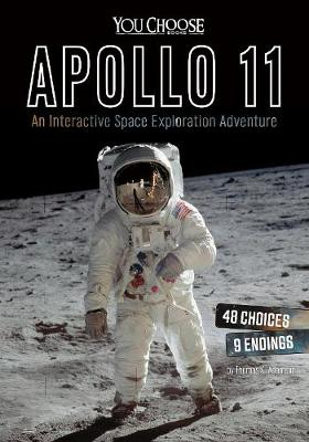 Apollo 11 by Thomas K. Adamson