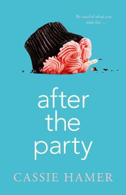 After the Party book
