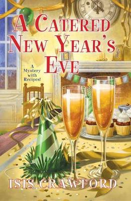 A Catered New Year's Eve book