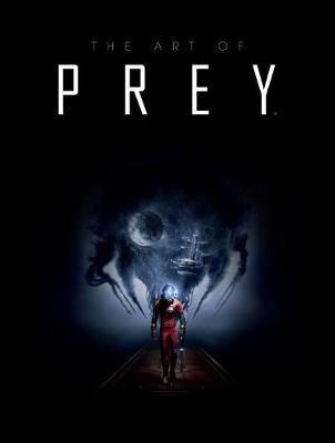 Art Of Prey book