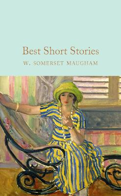 Best Short Stories by W. Somerset Maugham
