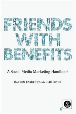 Friends With Benefits book