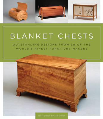 Blanket Chests by Scott Gibson