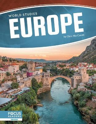 World Studies: Europe by Clara MacCarald