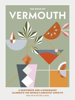 The Book of Vermouth by Shaun Byrne