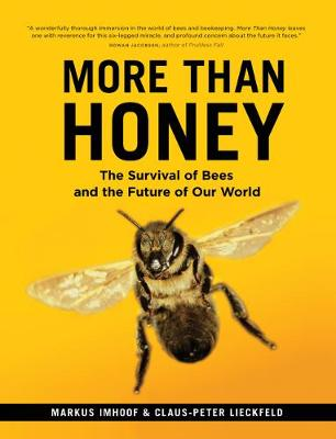 More Than Honey by Markus Imhoof
