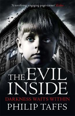 Evil Inside book