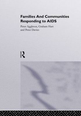 Families and Communities Responding to AIDS book
