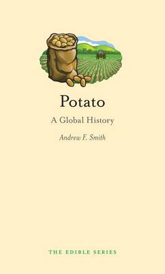 Potato by Andrew F. Smith