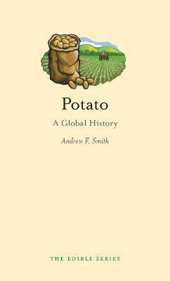 Potato by Andrew F. Smith