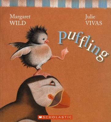 Puffling book