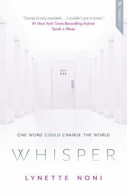 Whisper by Lynette Noni