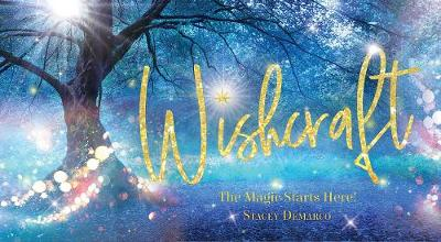 Wishcraft: You are the magic book