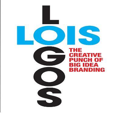 LOIS Logos by George Lois