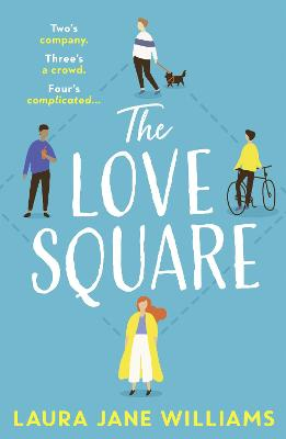 The Love Square book