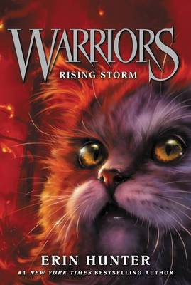 Warriors #4 by Erin Hunter