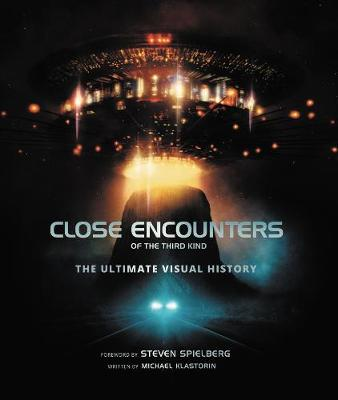 Close Encounters of the Third Kind by Michael Klastorin