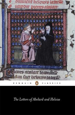 The Letters of Abelard and Heloise by Peter Abelard