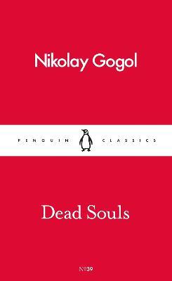 Dead Souls book