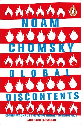 Global Discontents by Noam Chomsky