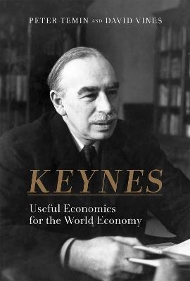 Keynes by Peter Temin