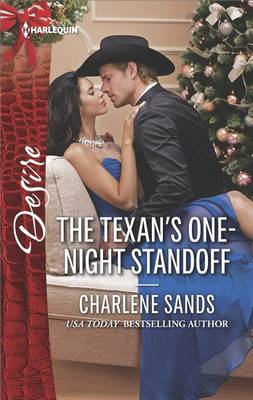 The Texan's One-Night Standoff by Charlene Sands