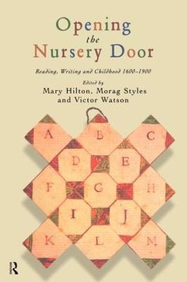 Opening The Nursery Door book