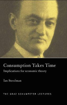 Consumption Takes Time book