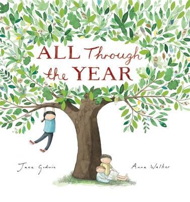 All Through the Year book