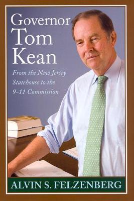 Governor Tom Kean book