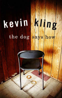 Dog Says How book
