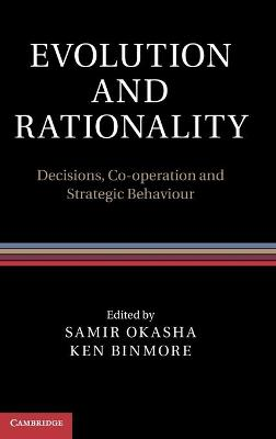 Evolution and Rationality by Samir Okasha