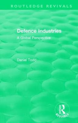 : Defence Industries (1988) by Daniel Todd