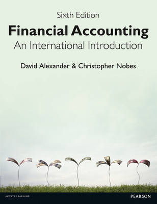 Financial Accounting 6th Edition by David Alexander