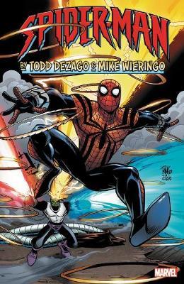 Spider-man By Todd Dezago & Mike Wieringo by Todd Dezago