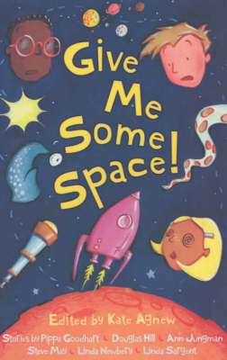 Give Me Some Space! by Garry Parsons
