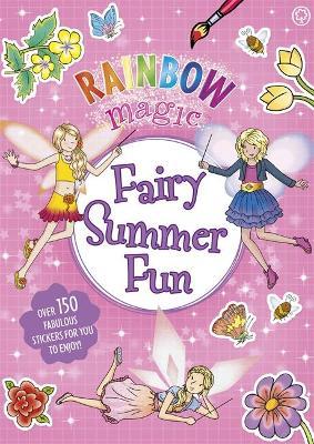 Rainbow Magic: Fairy Summer Fun by Daisy Meadows