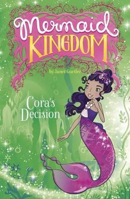 Cora's Decision book
