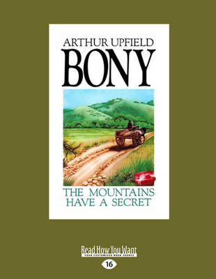 Mountains Have a Secret by Arthur Upfield