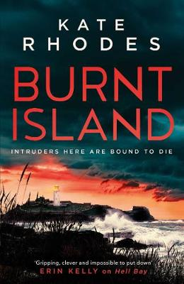 Burnt Island: A Locked-Island Mystery: 3 by Kate Rhodes