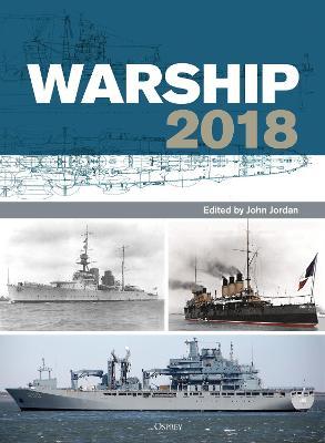 Warship 2018 by John Jordan