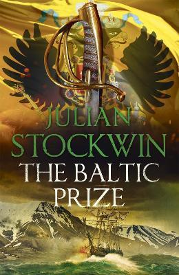 Baltic Prize book
